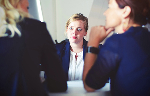 The role of HR in a crisis