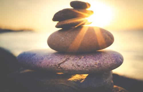 Re-defining Balance