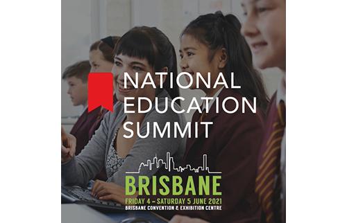 National Education Summit